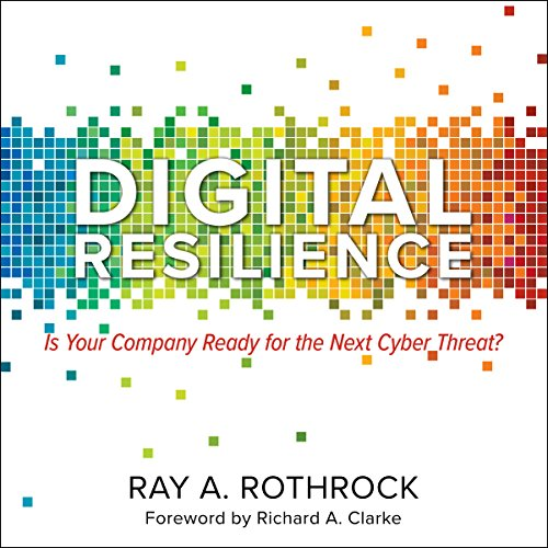 Digital Resilience cover art