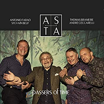 ASTA - Passers of Time