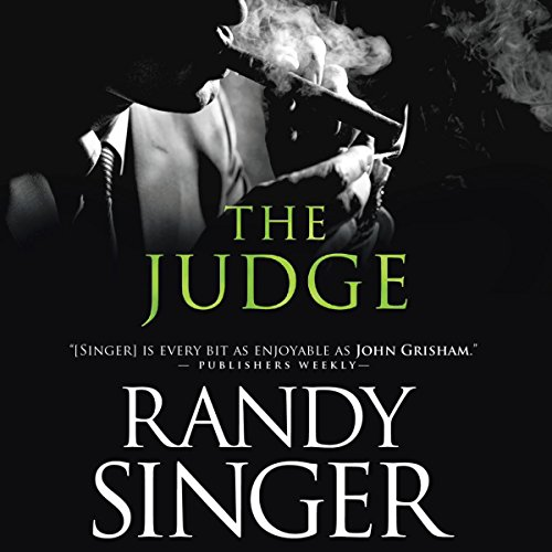 The Judge Titelbild