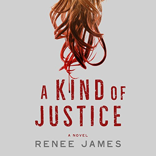 A Kind of Justice audiobook cover art