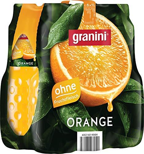 granini Orangensaft - 4