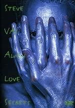 alien love secrets dvd