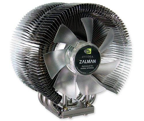 Zalman CNPS 9500 CPU Kühler