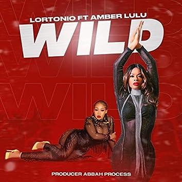 Wild (feat. Amber Lulu)