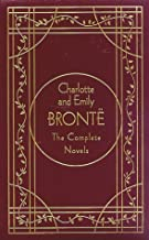 Charlotte & Emily Bronte: The Complete Novels, Deluxe Edition (Literary Classics)