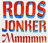 Songtexte von Roos Jonker - Mmmmm