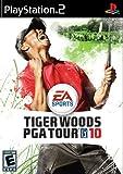 Tiger Woods PGA Tour 10 - PlayStation 2