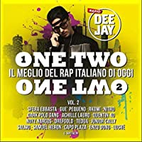 One Two One Two 2018: Best Of Italian Rap Today