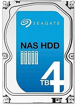 Seagate Nas Hdd 2 Tb Interne Festplatte Computer Zubehör
