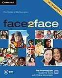 Face2face. Pre-intermediate. Student's book. Per le Scuole superiori. Con espansione online