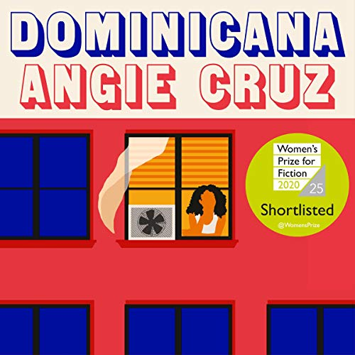 Dominicana cover art