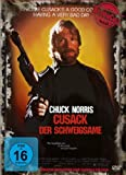 Cusack - der Schweigsame (Action Cult, Uncut) - Chuck Norris