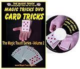 MAGIC CARD TRICKS - Amazing Card Tricks DVD Volume 2 - Full...