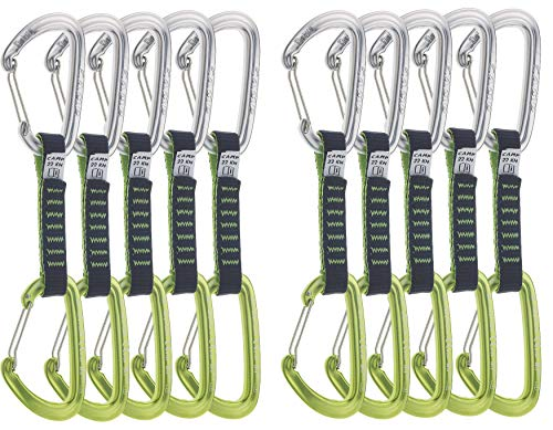CAMP 10 x Orbit Wire Express-Set 2896 Setangebot Exen Exer