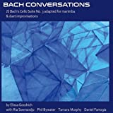 Cello Suite No. 3 in C Major, BWV 1009: V. & VI. Bouree (V-VI-V)