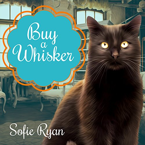 Buy a Whisker audiobook cover art