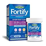 Most Fortifying: Nature's Way Women's Probiotic Review
