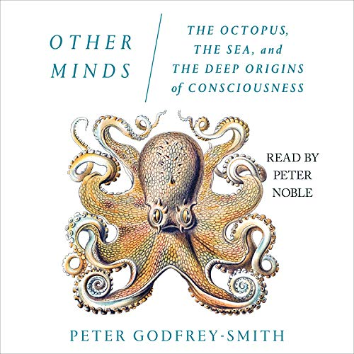 Other Minds Audiobook By Peter Godfrey-Smith cover art