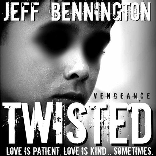 Twisted Vengeance cover art