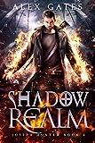 Shadow Realm: A Joseph Hunter Novel: Book 4 (Joseph Hunter Series) (English Edition)