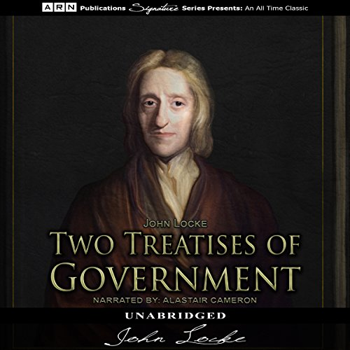 Two Treatises of Government cover art