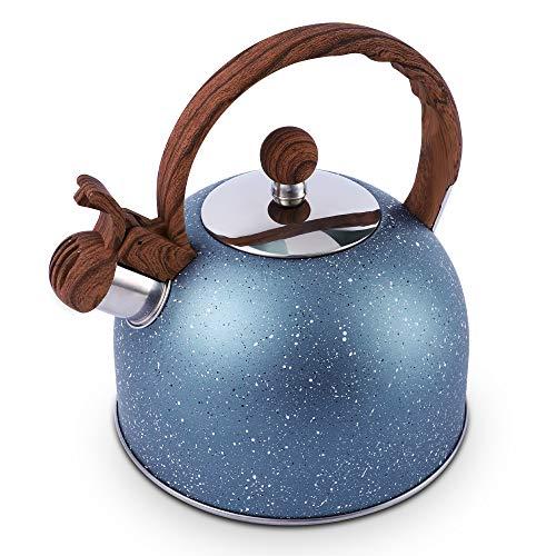 kitchen aid electric tea pot - 5