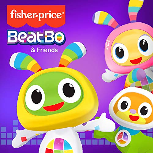 Fisher-Price BeatBo & Friends