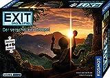 KOSMOS 692094 EXIT - Das Spiel + Puzzle - Der verschollene Tempel, Level: Einsteiger, Escape Room...
