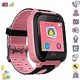 Reloj Inteligente para niños infantiles - Brillatix HLM009 (Nueva Versión) -...