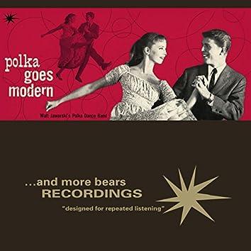 Polka Goes Modern