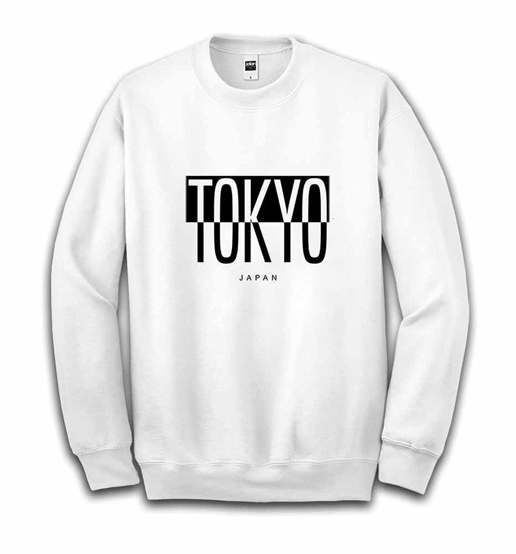 Fox Republic 東京 日本 ロゴキッズスウェット