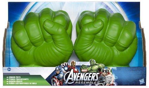 Avengers - A1827E240 - Figurine - 2 Poings de Hulk