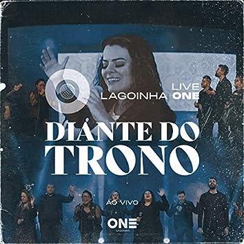 Live Lagoinha One - Diante do Trono (Ao Vivo)