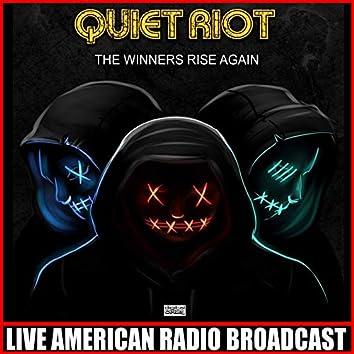 The Winners Rise Again (Live)