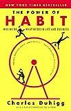 POWER OF HABIT BOUND FOR SCHOO