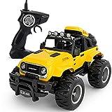ZAKRLYB Camión trepador de vehículos remotos para vehículos todo terreno de vehículos de control remoto 2.4 Ghz 4WD de alta velocidad 1:14 Radio Drifting Crawlers Carreras de carros Carreras eléctrica