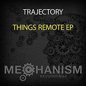 Things Remote EP
