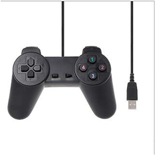 Sw.eet ゲームコントローラー PCコンピューター ハンドル用 USBケーブルライン 長さ1.5m -2860 ゲームパッド
