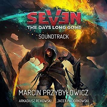 Seven: The Days Long Gone (Original Game Soundtrack)