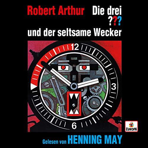 Henning May liest ...und der seltsame Wecker