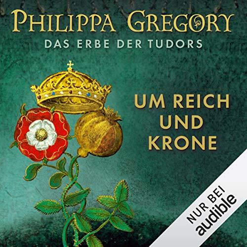 Um Reich und Krone Titelbild