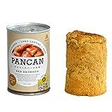 ビターキャラメル味(100g)【パンの缶詰】