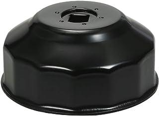 mewmewcat Ferramenta de remoção de tampa do tipo chave de fenda de óleo 65mm x 14 compatível com Toyota