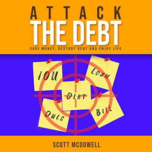 Attack the Debt cover art