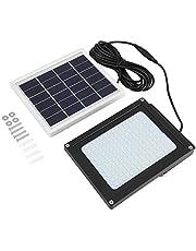Solar LED Sensor Light Zewnętrzna lampa bezpieczeństwa 150 szt. 3528 Led chipy do ogrodu ogrodzeniowego na podwórko lub wejście do użytku