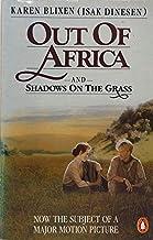 Qut of Africa and Shadows on the Grass (englischsprachig)