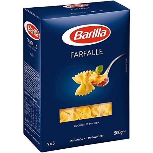 Barilla 500g, Farfalle 5 x 500 g