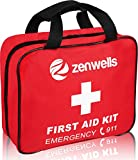 Best First Aid Only Made First Aid Kits - First Aid Kit Best for Emergency and Disaster Review