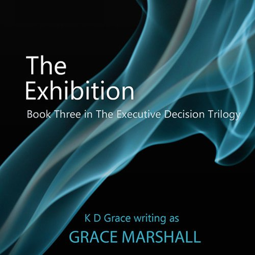 The Exhibition cover art