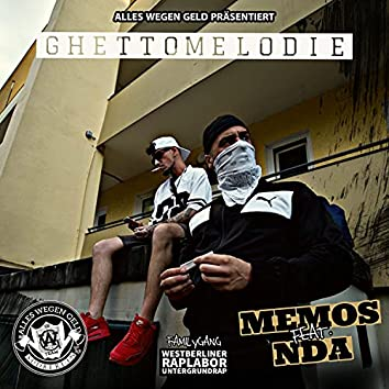 Ghettomelodie (feat. NDA)